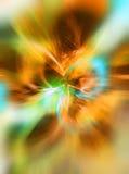 Techno-Art - abstrakte Beschaffenheit Lizenzfreie Stockfotos