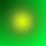 Techno Dots Royalty Free Stock Image