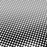 Techno dots background Royalty Free Stock Photos