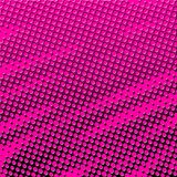 Techno dots background Stock Images