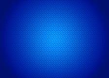 Techno, fundo oriental, decorativo, chinês, árabe, islâmico, azul da textura do teste padrão Imlek, ramadã, papel de parede do fe Fotos de Stock