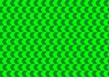 Techno Geometric Oriental Ornamental in Neon Green Colour Seamless Pattern Background Wallpaper Royalty Free Stock Photos