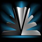 Techno-Logo Stockbilder