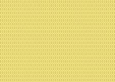 Techno Oriental Ornamental Soft Pastel Cream Colour Pattern Background Wallpaper Royalty Free Stock Images