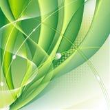 Techno pattern Royalty Free Stock Image