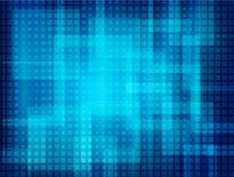 Techno web background Royalty Free Stock Images