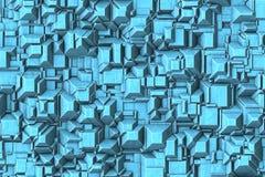 Techno yttersida Royaltyfri Bild