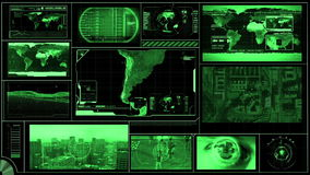 Technologia ilustracja wektor