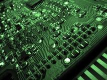 Technologia zdjęcie stock