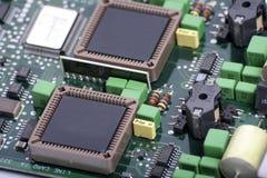 technologia Fotografia Stock