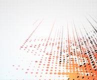 Technologia cyfrowa świat Biznesowy wirtualny pojęcie Wektorowy backg Zdjęcie Stock