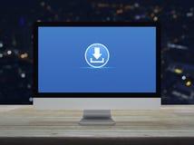 Technologia interneta online poj?cie zdjęcie stock