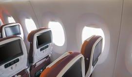 Technologia na samolocie Obrazy Stock