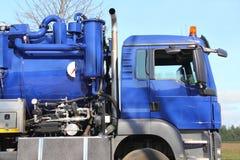 Technologically Advanced Truck Stock Photos