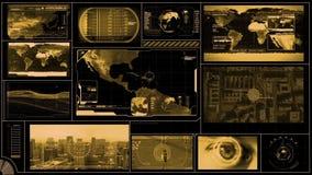 Technologie illustration libre de droits