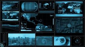 Technologie stock abbildung