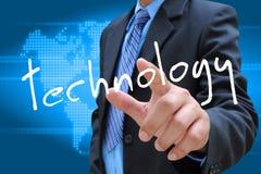 technologie Stockfoto