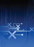 Technologie Stock Afbeelding