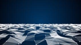 Technologie abstraite Image libre de droits