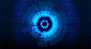 technologie achtergrond Stock Fotografie