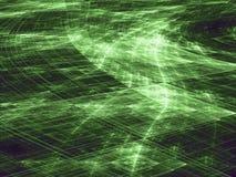 Technologie-achtergrond - abstract digitaal geproduceerd beeld Royalty-vrije Stock Foto's