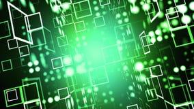 Technologie coulant des données