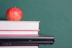technologie d'éducation image stock