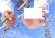 Technologie d'énergie neuve Images stock