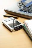 Technologie d'affaires Photographie stock