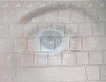 Technologie d'affaires Images libres de droits