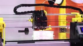 technologie d'impression de l'imprimante 3d clips vidéos