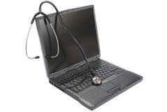 Technologie de médecine Photo libre de droits