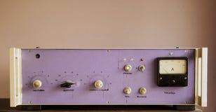 Technologie de récepteur radioélectrique de communication de réseau de communication par radio Photographie stock libre de droits