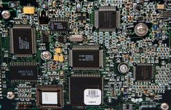 Technologie-Fortschritte lizenzfreie stockfotografie