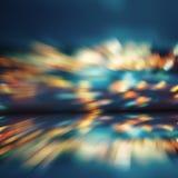 Technologie futuristische achtergrond stock fotografie