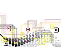 Technologie Gemakkelijk het Stock Fotografie
