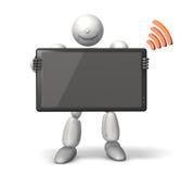technologie informacyjne Zdjęcia Stock