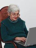 Technologie ist für jeder Lizenzfreie Stockbilder