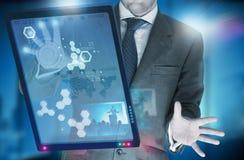 Technologie-Konzept Stockbilder