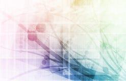 Technologie médicale Photographie stock libre de droits