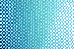 Technologie nette bleue de fond abstrait Images stock