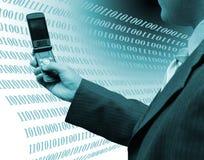 Technologie neuve de test Photos libres de droits