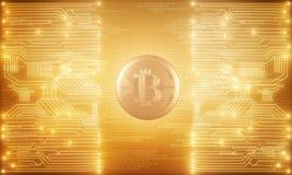 Technologie- und E-Business-Konzept Lizenzfreie Stockfotos
