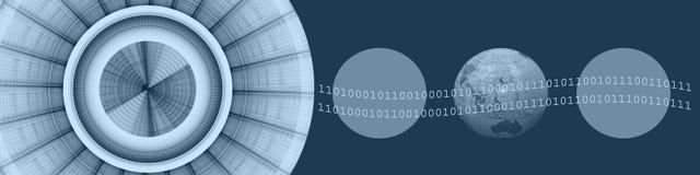 Technologie und Kommunikationen Lizenzfreie Stockfotografie