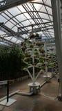 Technologie und Landwirtschaft Stockbild