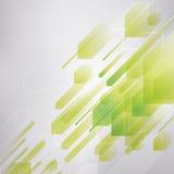 Technologie-Vektor-Hintergrund Stockfotografie