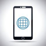Technologieapparaat Stock Afbeelding
