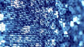Technologiecyberspace Stock Foto