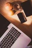Technologieeinrichtung lizenzfreie stockfotografie