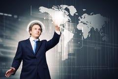 Technologieinnovaties Stock Fotografie